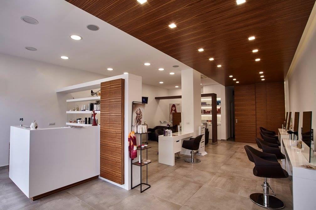 Cinzia Caputo parrucchieri | Centro Degradé Joelle - Salone Foggia