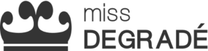 logo miss degrade joelle