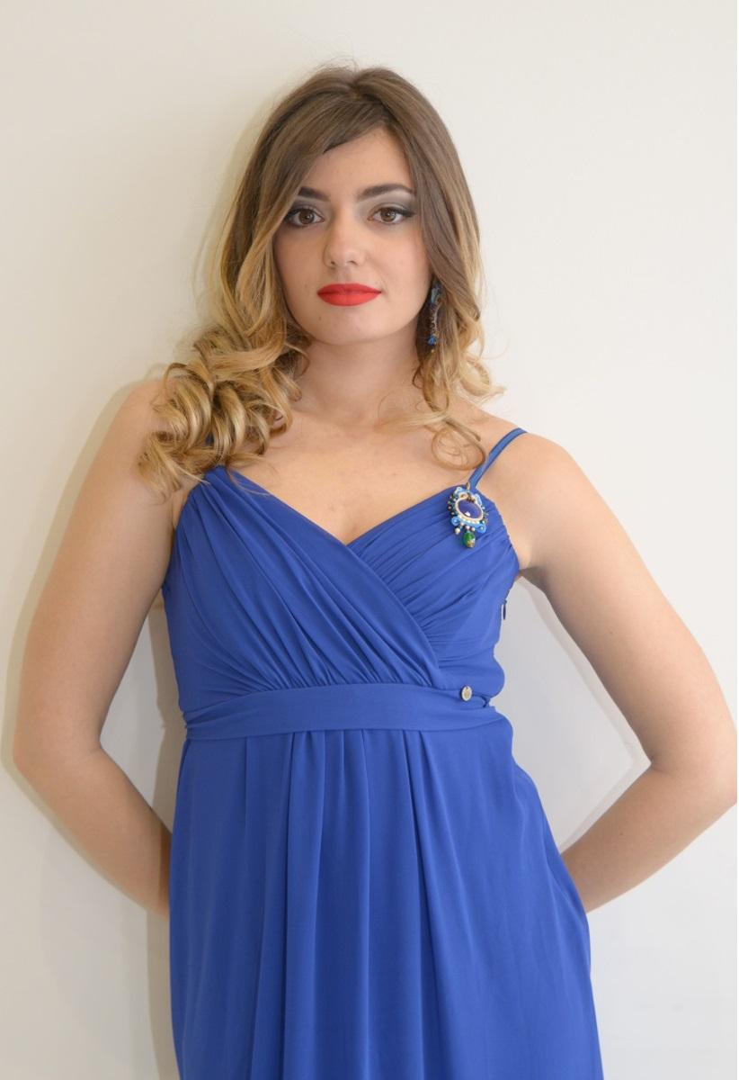 Lucia Nardella - Miss Degradè Joelle - Cinzia Caputo parrucchieri FOGGIA