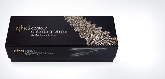 ghd Crimper Contour | piastra capelli styler - Cinzia Caputo parrucchieri