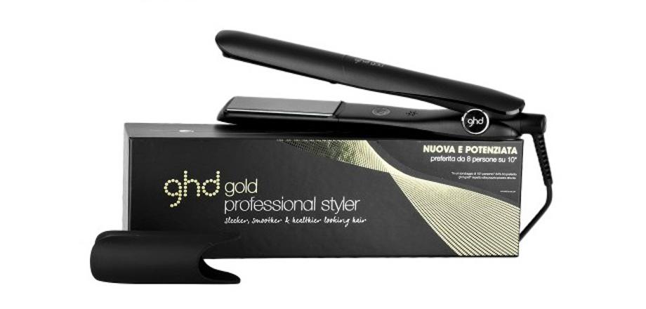 ghd gold 2018 | piastra capelli styler - Cinzia Caputo parrucchieri