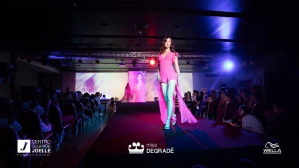 miss degrade 2018 - Cinzia Caputo parrucchieri FOGGIA