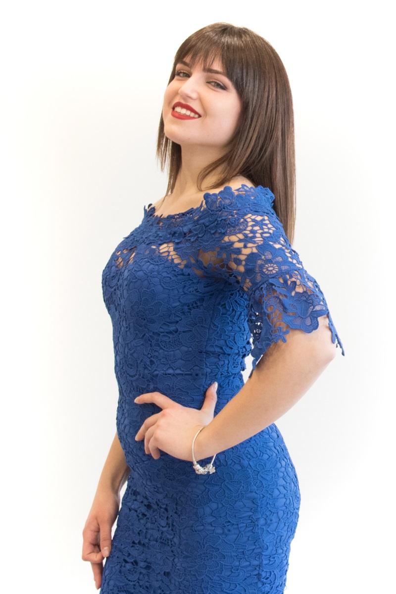 Alessia Cacciatore - Miss Degradè Joelle - Cinzia Caputo parrucchieri FOGGIA