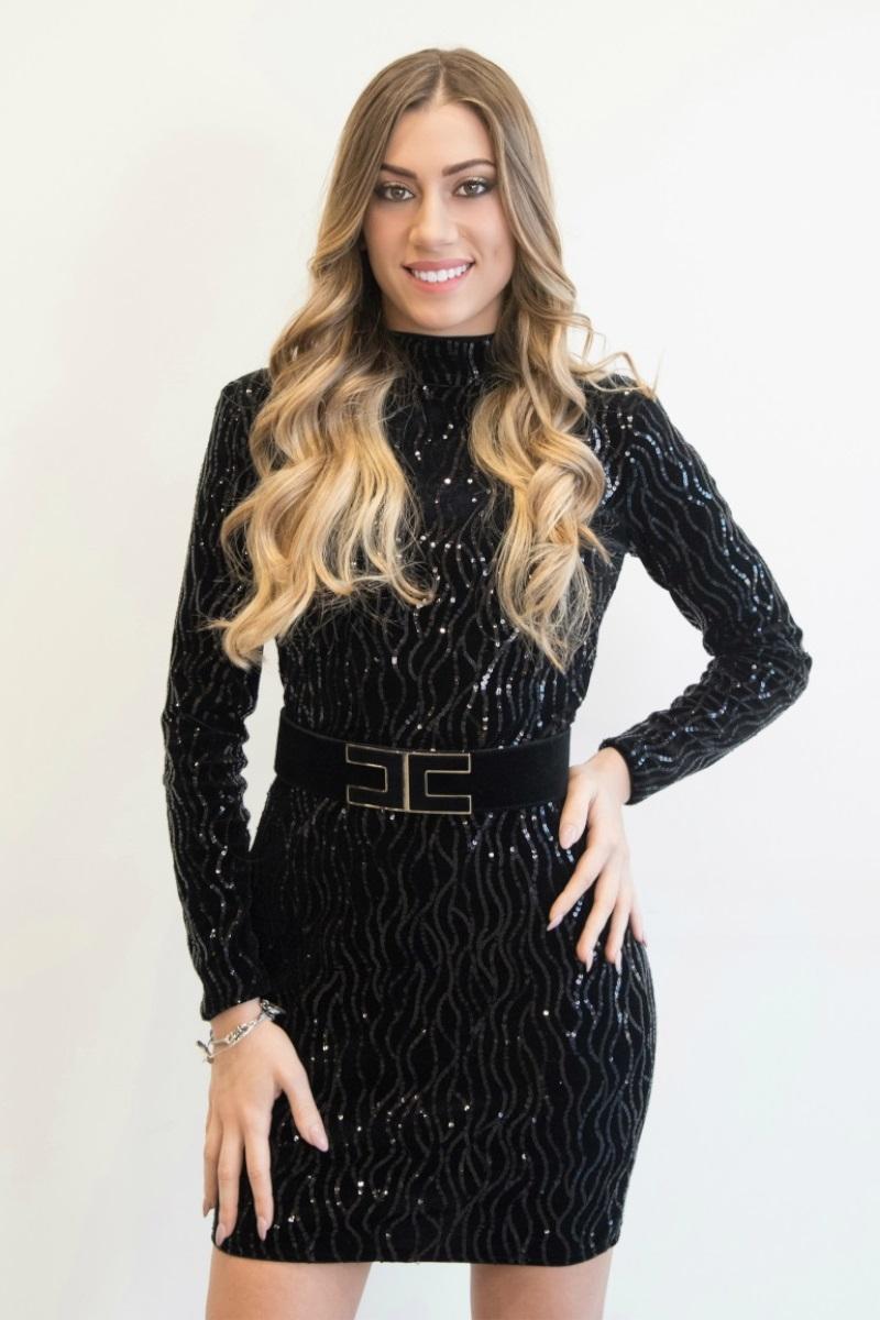Miriana Ferrantino - Miss Degradè Joelle - Cinzia Caputo parrucchieri FOGGIA