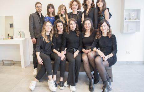 Miss Degradè Joelle 2019 - Cinzia Caputo parrucchieri FOGGIA