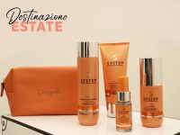 Wella System Professional - Kit prodotti solari protezione capelli estate - Cinzia Caputo Parrucchieri