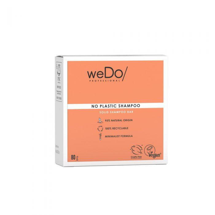Shampoo solido WeDo professional - linea prodotti per capelli ecofriendly ecosostenibile. -Cinzia Caputo parrucchieri Foggia | Centro Degradé Joelle