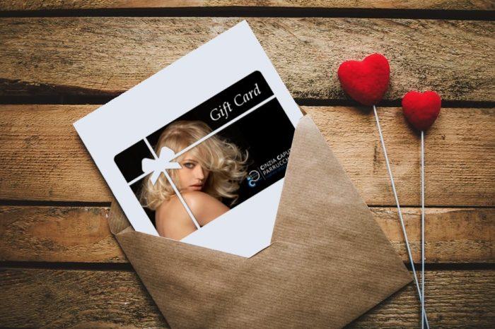 cinzia caputo parrucchieri - centro degrade joelle - coupon gift card acquista online ecommerce