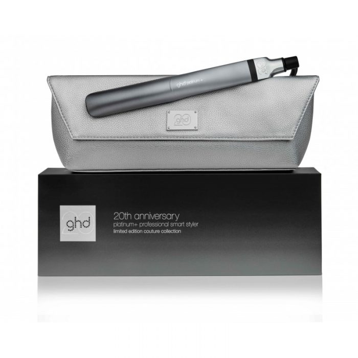 nuova ghd platinum+ piastra Ombre anniversario limited edition 2021   Cinzia Caputo parrucchieri Foggia